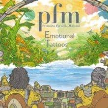 Emotional Tattoos album PFM