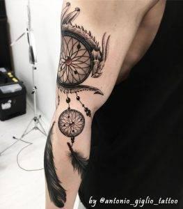 tattoo-acchiappasogni-by-@antonio_giglio_tattoo