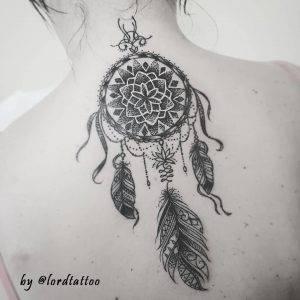 tattoo-acchiappasogni-by-@lordtattoo