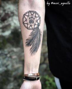 tattoo-acchiappasogni-by-@meri_agnello