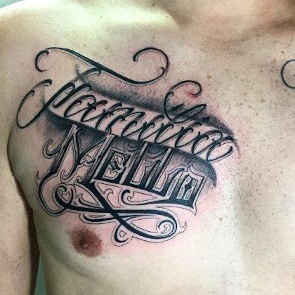 tattoo by @lfdsmartins