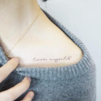 tattoo by @loatattoo