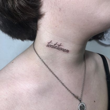 tattoo by @ooh_wha