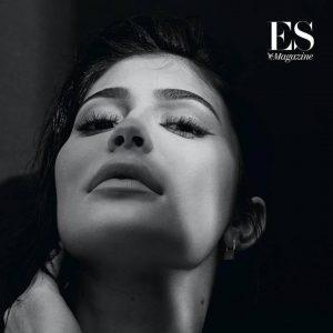 Kylie Jenner in Maria Tash