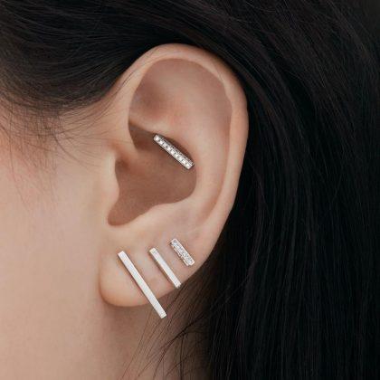 Maria Tash orecchini