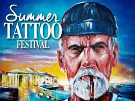 summer tattoo festival senigallia