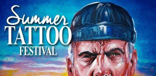 summer tattoo festival senigallia