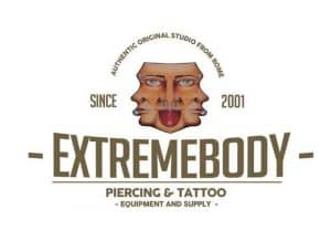 EXTREMEBODY tattoo & piercing