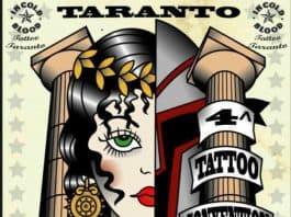 Tattoo Convention Dei Due Mari 2018