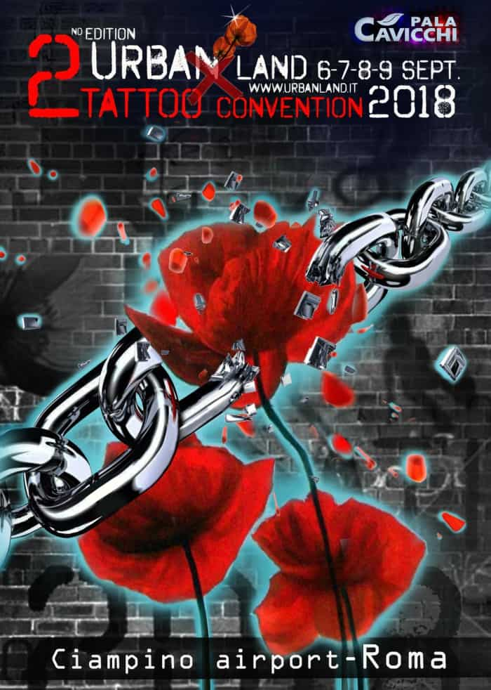 Urban Tattoo Convention