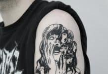 Significato e percezione del tatuaggio