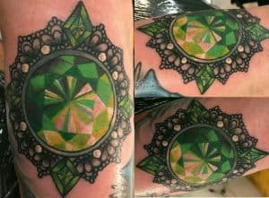 smerlado tattoo