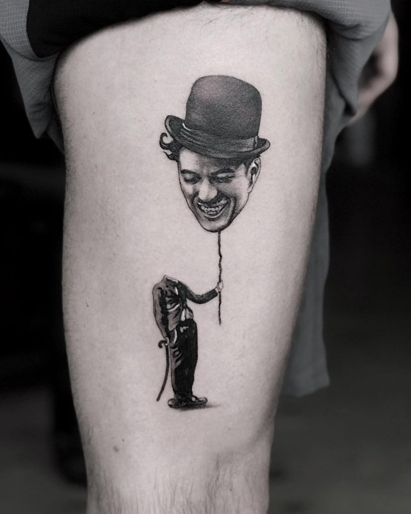 Charlot-tattoo-by-@victordelfueyo