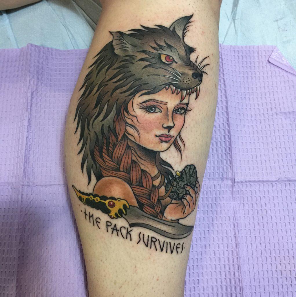 idee-tatuaggi-Sophie-Turner-by-@tattoosbyree