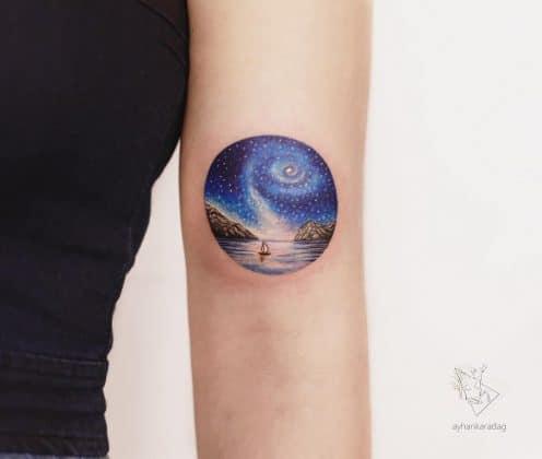 tatuaggio by @ayhankrdg