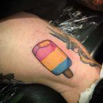 tatuaggio gelato colori by @sarapizzi_pinkink