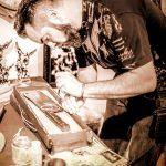 Edo Design Florence tattoo convention