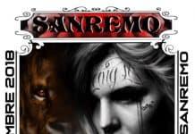 Sanremo Tattoo Convention Locandina