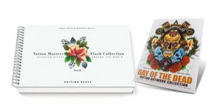 Libri-Tattoo-Edition-Reuss