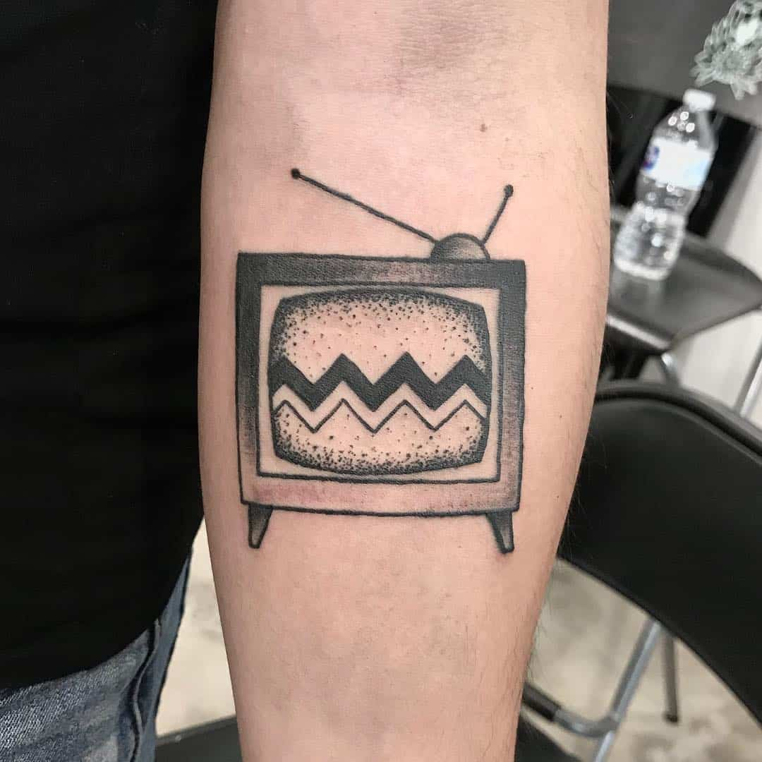 tatuaggio tv by @ritatheraven