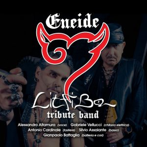 Eneide Litfiba Tribute Band